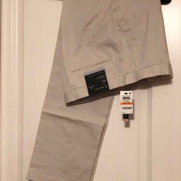 INC International Concepts Men/'s Milan Stone Block Casual Pants Choose Size